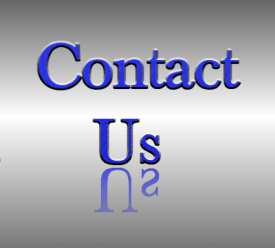 Contact Us Blue #2